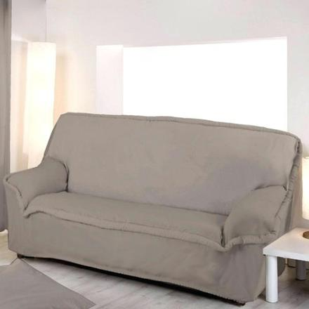 housse de canapé 3 places avec accoudoirs
