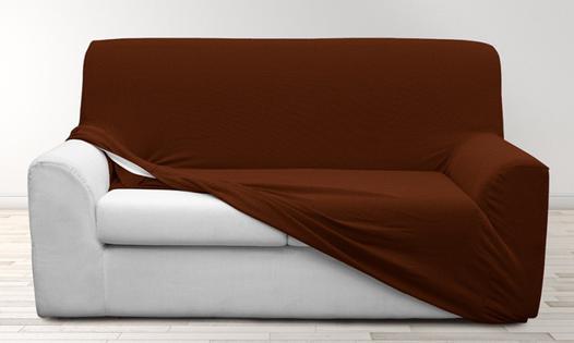 housse de canapé universelle 3 places
