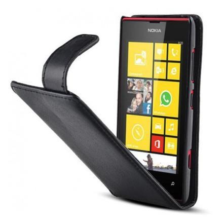 housse portable nokia lumia 520