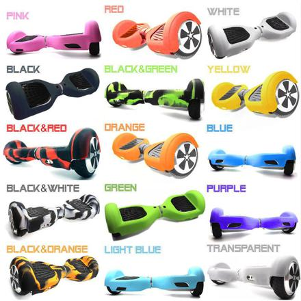 housse pour hoverboard