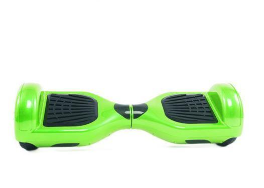 hoverboard vert