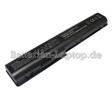 hp dv7 batterie