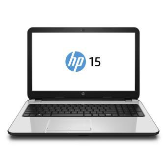 hp notebook blanc