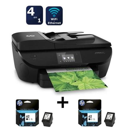 hp officejet 5740 cartouche