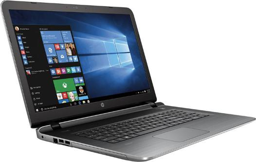 hp pavilion intel