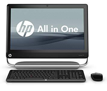hp touch smart