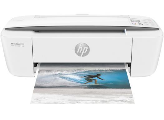 hp tout en un imprimante
