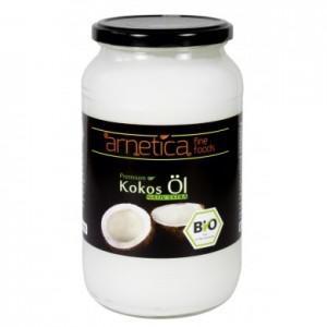huile de coco bio 1kg