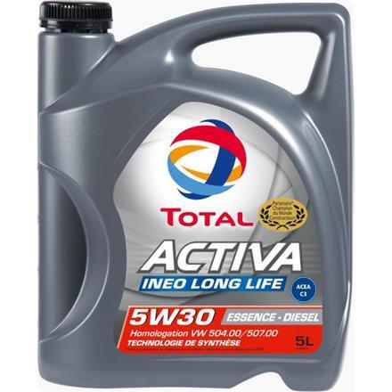 huile moteur long life
