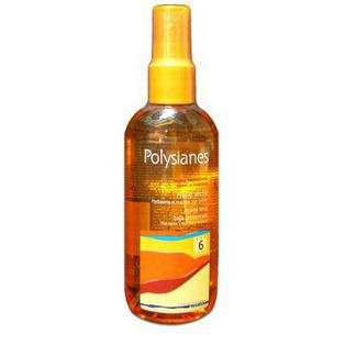 huile sèche cheveux