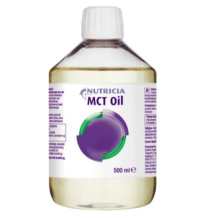 huile tcm