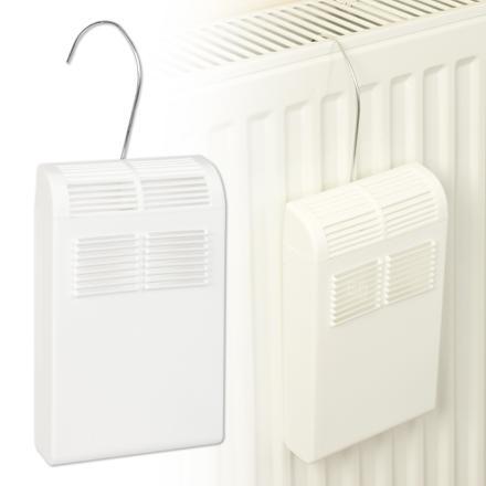 humidificateur sur radiateur