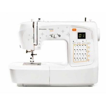 husqvarna machine à coudre