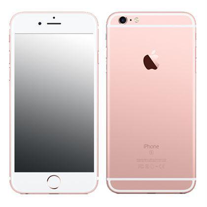 i phone 6 s rose