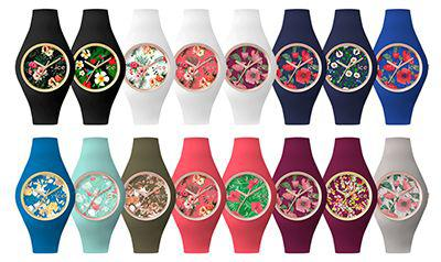 ice swatch nouvelle collection