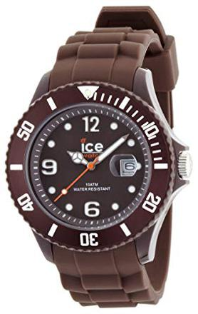 ice watch marron