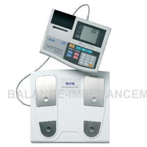 impedancemetre tanita