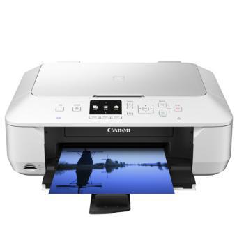 imprimante blanche wifi