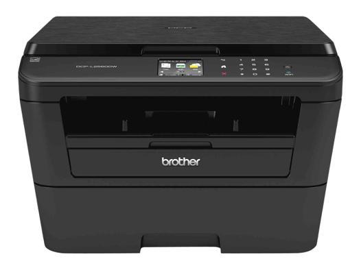 imprimante brother laser noir et blanc