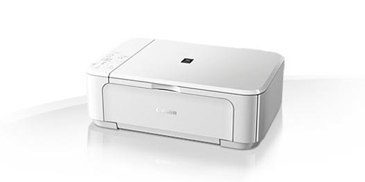 imprimante canon pixma mg3550 installation