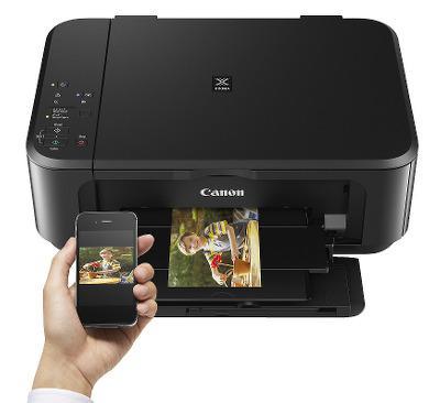 imprimante canon wifi pixma