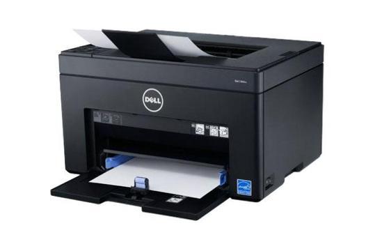 imprimante dell laser couleur