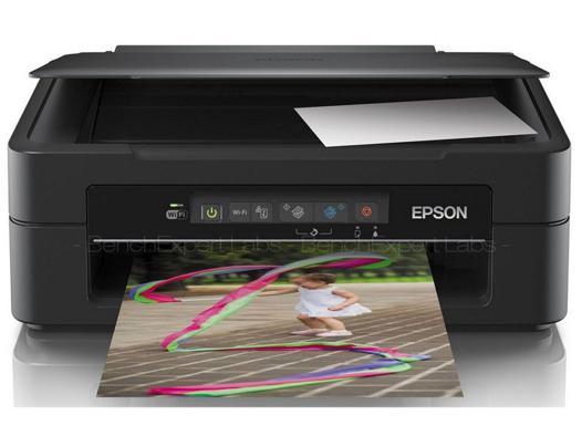 imprimante epson