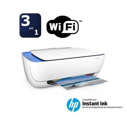 imprimante hp instant ink