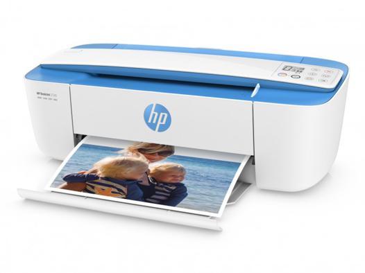 imprimante hp petite taille