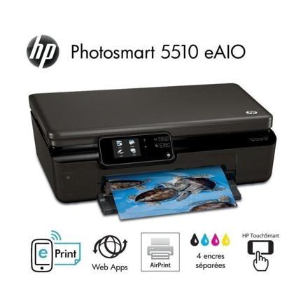imprimante hp photosmart 5515