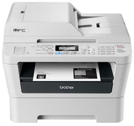 imprimante laser fax