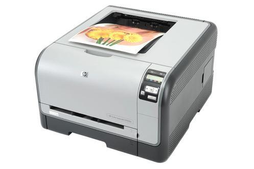 imprimante lente