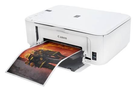imprimante mg3150