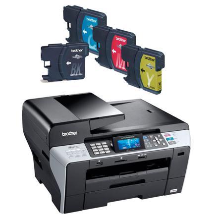 imprimante multifonction 4 cartouches