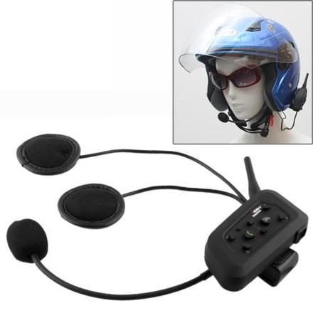 interphone casque moto