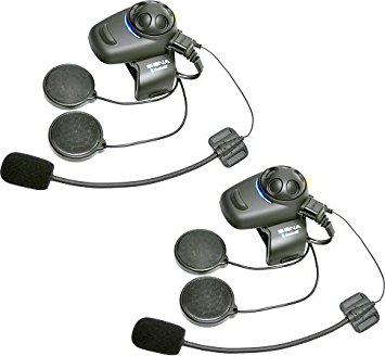 interphone pour casque moto 2 personnes