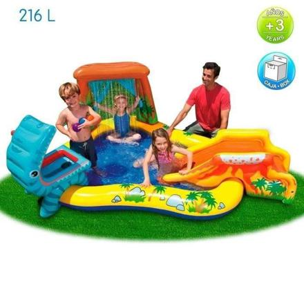 intex piscine enfant