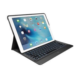 ipad pro avec clavier