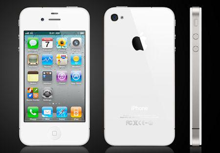 iphone 4 giga