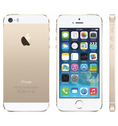 iphone 5 reconditionné débloqué