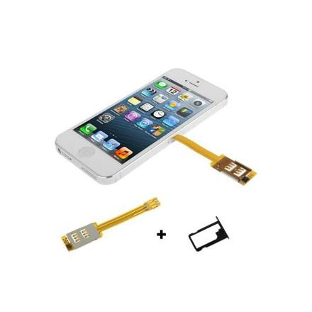 iphone 5s carte sim
