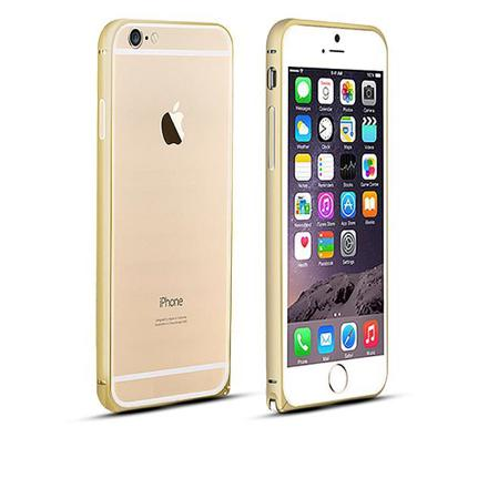 iphone 6 gold blanc