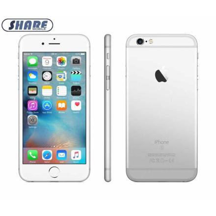 iphone 6s 32go argent