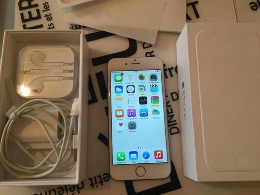 iphone 6s blanc reconditionné