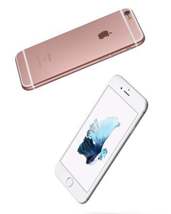 iphone 6s rose sans abonnement
