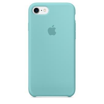 iphone 7 coque silicone