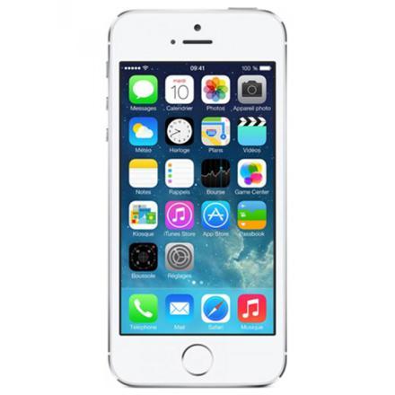 iphone reconditionné 5s