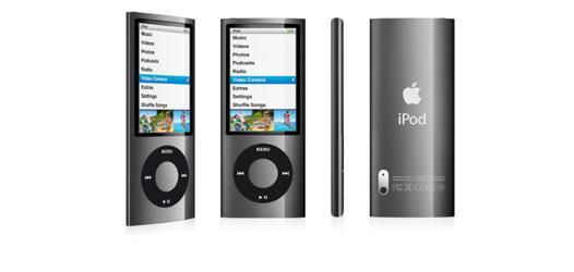 ipod nano 5e génération