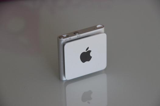 ipod nano ne charge plus