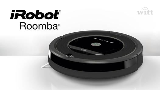 irobot roomba 800